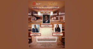 State of the Black Church Webinar: Maximizing the Use of Technology in the Church During the COVID-19 Pandemic